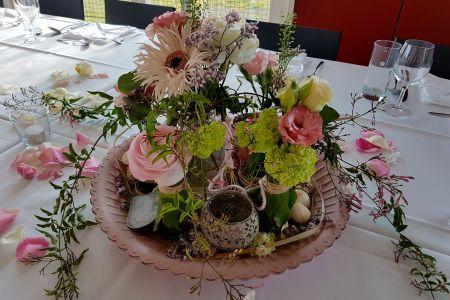 Baumhaus Event Hochzeit Dekoration Archehof Neuhof