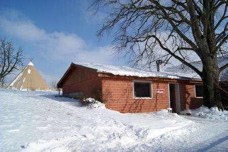 Seminarhof Winter Archehof Neuhof