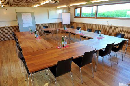 Seminar Seminarhof U-Form Archehof Neuhof